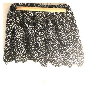 Divided by H&M Skirt